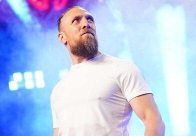 AEW: Messaggio da brividi di Bryan Danielson alla WWE