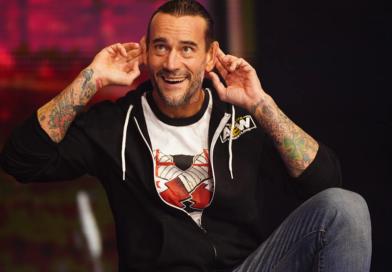 """CM Punk: """"Vi svelo chi è il Best in the World"""""""