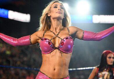 WWE: Carmella teme di non riuscire mai ad ottenere il rispetto che merita