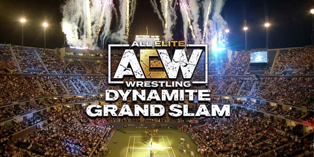 AEW: Straordinario successo per Dynamite: Grand Slam