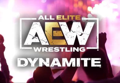 AEW: Annunciati due match per la prossima puntata di Dynamite