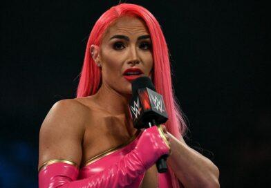 WWE: Aggiornamenti sullo status di Eva Marie