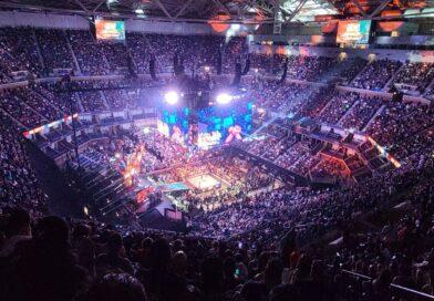 AEW: Ottimi ascolti per Grand Slam 2021