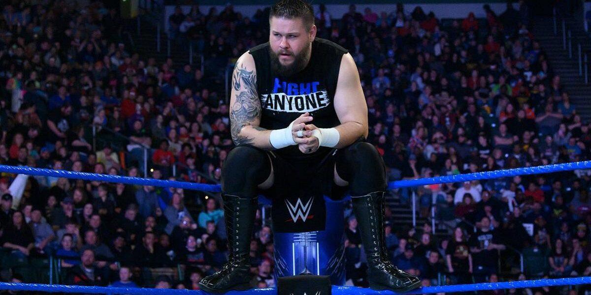 WWE: Confermato il cattivo sangue tra Vince McMahon e Kevin Owens