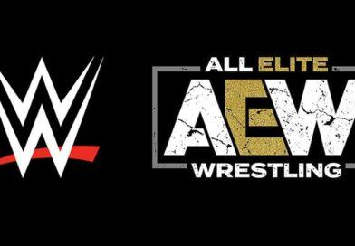 AEW/WWE: la AEW sta facendo meglio della WWE nella vendita dei biglietti