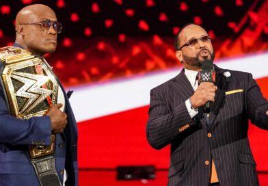 WWE: MVP ha subito un intervento chirurgico