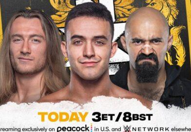 WWE: Risultati WWE NXT UK 23-09-2021