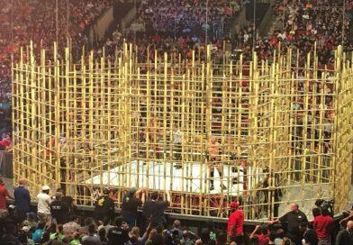 WWE: Ecco perchè i Punjabi Prison match sono molto rari