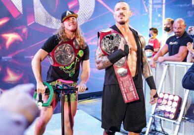 WWE: Gli RKBro mettono in palio i titoli di coppia a Raw contro un Team a sorpresa *SPOILER*