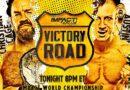 IMPACT WRESTLING: Risultati Victory Road 2021