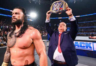 WWE: Roman Reigns commenta quanto successo a Raw (20 settembre)