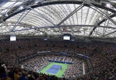 AEW: L'appuntamento all'Arthur Ashe Stadium può diventare annuale