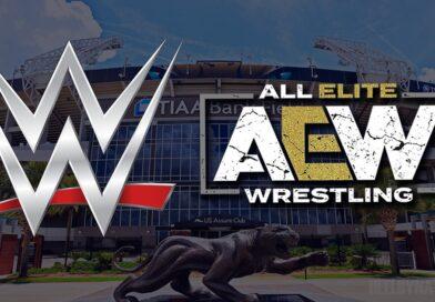 AEW: Una Superstar accusa la WWE di accettare denaro insanguinato