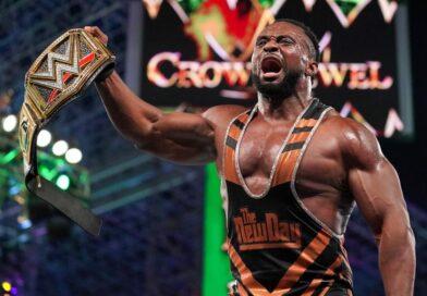 WWE: Decretato il nuovo sfidante di Big E *UFFICIALE*
