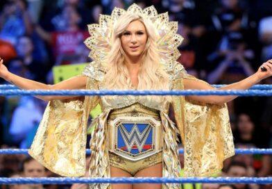 """WWE: Tutto ma proprio tutto """"sul caso Charlotte Flair"""""""