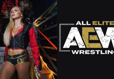 WWE: Charlotte Flair vuole andare in AEW?
