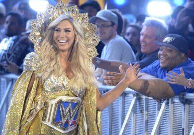 WWE: In arrivo una sospensione per Charlotte Flair?
