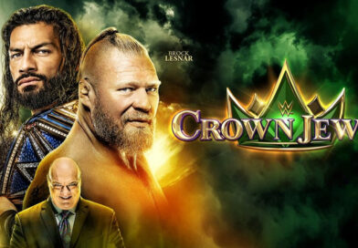 """WWE: Anche Brazzers """"commenta"""" Crown Jewel"""