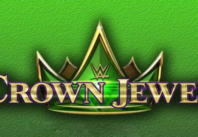 WWE: Rivelati i producer dei match di Crown Jewel