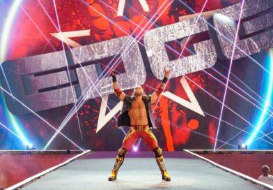 WWE: Edge mostra le cicatrici dopo Crown Jewel *FOTO*