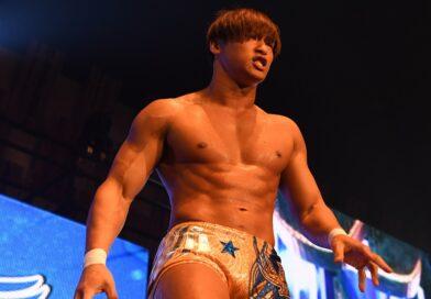 NJPW: Confermato l'infortunio di Kōta Ibushi