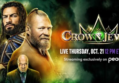 Report: WWE Crown Jewel 2021 (Roman Reigns vs. Brock Lesnar chi è il migliore?)