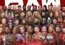 "Report: WWE Raw ""Season Premiere"" 25-10-2021"
