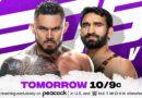 WWE: Risultati WWE 205 Live 22-10-2021