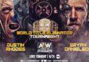 AEW: Risultati AEW Dynamite 23-10-2021 (in viaggio verso Full Gear)