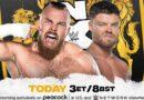 WWE: Risultati WWE NXT UK 21-10-2021