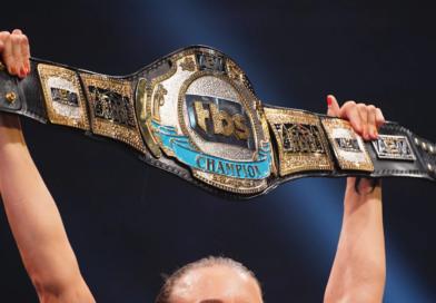 AEW: Rivelato il tabellone del torneo per il titolo TBS