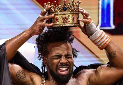 WWE: Xavier Woods scoppia in lacrime dopo la vittoria di Crown Jewel *VIDEO*