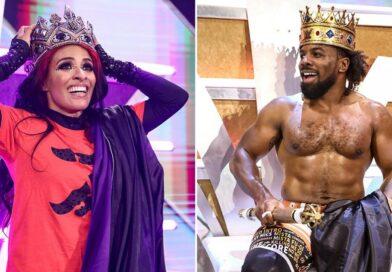WWE: Cambiati i nomi di Zelina Vega e Xavier Woods